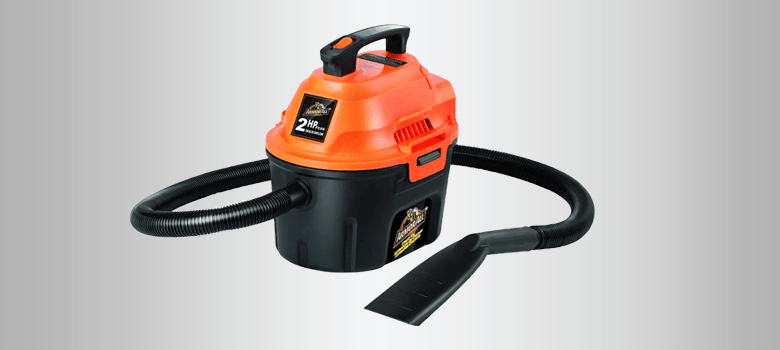 Armor-All,-AA225-High-Pressure-Car-Cleaning-Tool---2.5-Gallons-2-Peak-High-Power-Wet-Dry-Vacuum